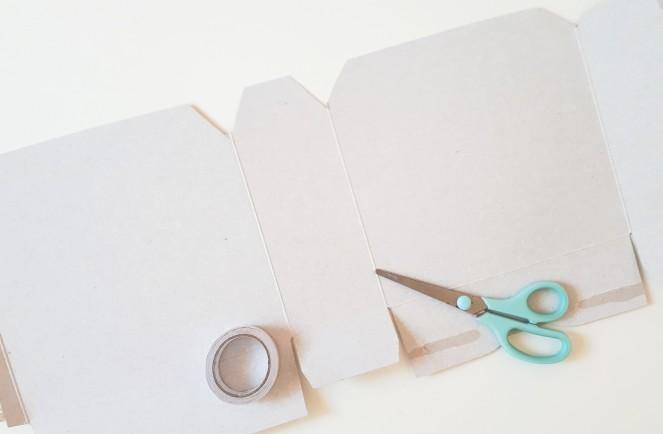 Porta lápices Montessori