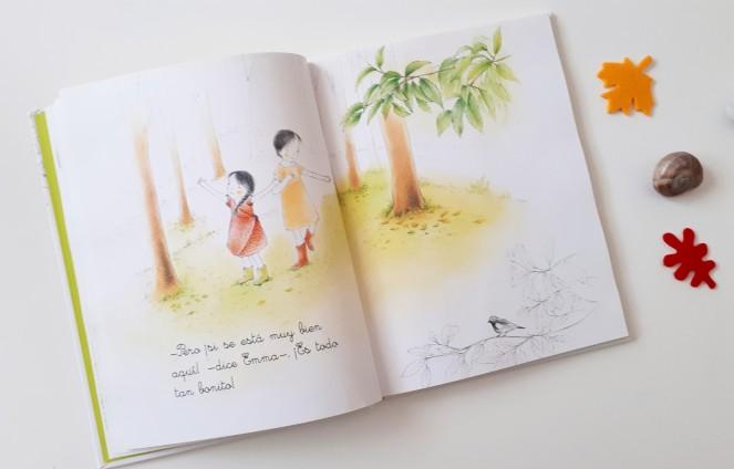 cuentos infantiles montessori
