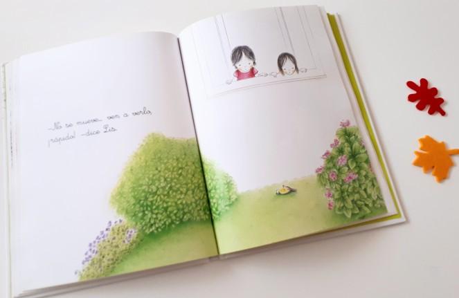 historias montessori